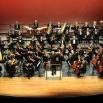 **** sterren recensie voor het  Veenkoloniaal Symfonie Orkest